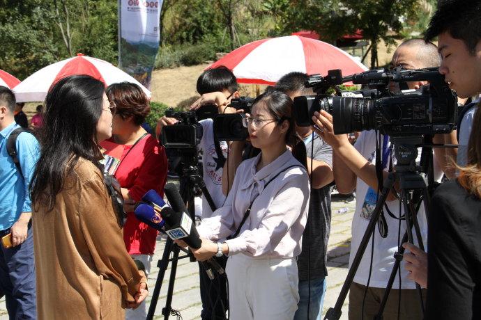 上海媒體發布外包公司