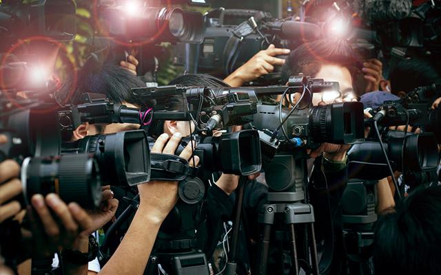 媒體管家:電視臺記者邀請的優勢分析