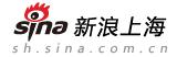 新浪網上海