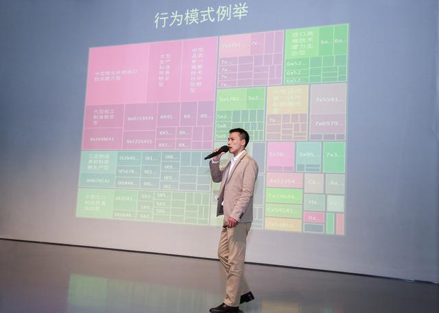 中国第一个信用3.0产品正式发布