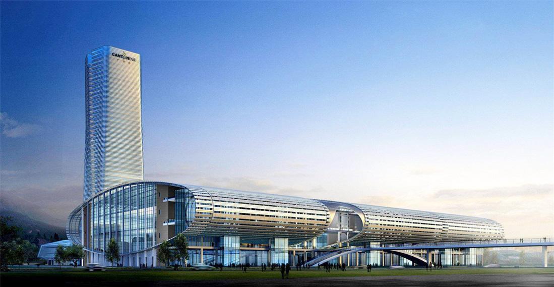 中國(上海)國際建筑裝飾博覽會
