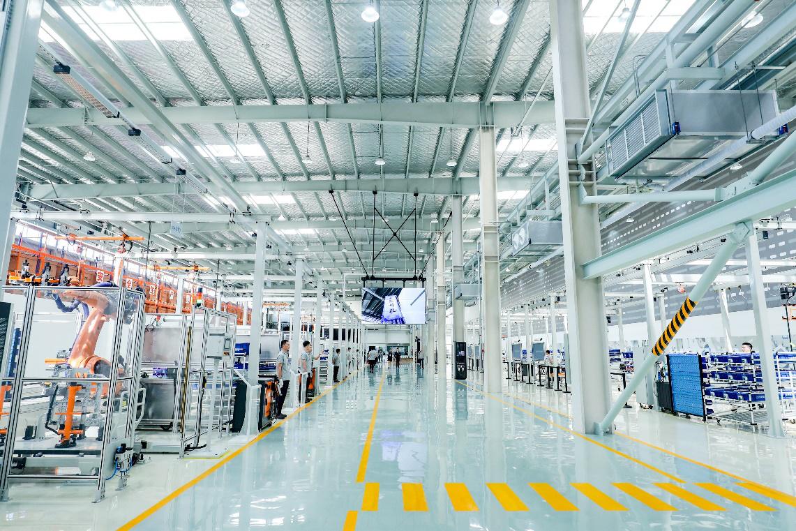 构建全球先进燃料电池制造体系,重塑科技持续引领氢燃料电池技术商业化应用