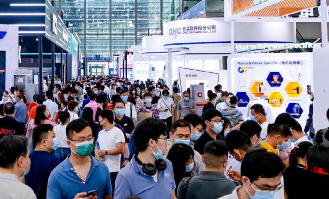 2022年中国(深圳)电子信息博览会CITE