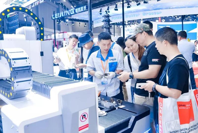 2021上海工博会数控机床与金属加工展